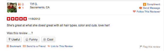 all hair types colors and cuts behnaz yelp