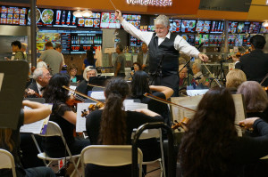 kp international food court hosts rancho cordova civic light orchestra